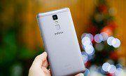 Infinix Note 3 - smartphone giá rẻ có tản nhiệt chất lỏng