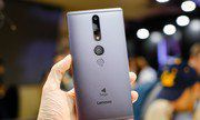 Trải nghiệm smartphone màn hình lớn Lenovo Phab 2 Pro, trúng Yoga Book