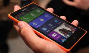 Nokia XL về Việt Nam đầu tháng 6