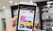 HTC Desire 610 chính hãng giá 6,9 triệu đồng