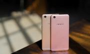 Oppo giảm giá smartphone dịp mua sắm cuối năm