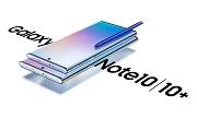 Ưu đãi dành cho chủ sở hữu Samsung Galaxy Note 10|10+