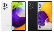 Samsung Galaxy A52 và A72 sẽ có màn hình 90Hz/120Hz, giá từ 9 triệu đồng