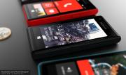 Ý tưởng Nokia X chạy Windows Phone