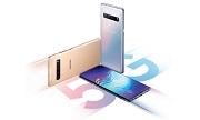 Samsung Galaxy S10 5G cập nhập thêm nhiều tính năng mới hấp dẫn
