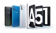 Liệu bạn có biết? Samsung Galaxy A51 đang là model được bán chạy nhất của Samsung trong Quý 1/2020. Và là sản phẩm bán chạy thứ 3 toàn cầu.