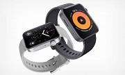 Xiaomi ra mắt Smartwatch với giá rẻ