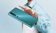 Ra mắt Xiaomi Note 10 với camera sau 108MP đẳng cấp