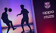 Oppo hợp tác với Fc Barcelona ra mắt Reno 10x Zoom phiên bản giới hạn