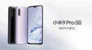 Xiaomi Mi 9 Pro 5G chính thức ra mắt, sạc nhanh không giây 30W, sạc đầy pin chỉ trong 69 phút