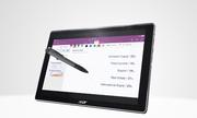 Điểm nổi bật của dòng máy tính doanh nhân Acer Switch Alpha 12