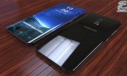 Samsung Galaxy S9 sẽ có cảm biến Iris cải tiến và công nghệ nhận diện khuôn mặt