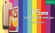 Oppo F5 Youth, Oppo A79 ra mắt với viền màn hình mỏng tỉ lệ 18: 9