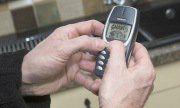 Nokia 3310 hoạt động liên tục trong 17 năm