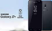 Những điểm nổi bật nhất trên Samsung Galaxy J7 Plus