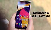 Samsung Galaxy A6 và A6+ rò rỉ những thông tin đầu tiên về cấu hình.