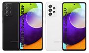 Điện thoại Samsung Galaxy A52 chính thức lộ diện