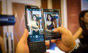 BlackBerry Priv chính hãng giảm giá hơn 6 triệu đồng