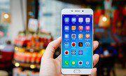 Oppo F1 Plus - điện thoại có camera trước 16 megapixel
