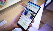 Xiaomi Mi Mix bản chính hãng có giá 17 triệu đồng