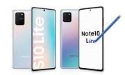 Trải nghiệm Samsung Galaxy Note 10 Lite với S Pen đỉnh cao cùng hiệu năng tối ưu