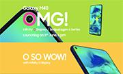Samsung chuẩn bị ra mắt Galaxy M40: màn hình cục lỗ, 3 camera