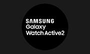 Samsung Galaxy Watch Active 2 đã chinh thức lộ diện