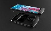 Motorola Razr - Smartphone có thiết kế màn hình gập kiểu