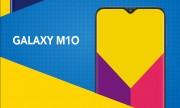 Samsung Galaxy M10 chính thức ra mắt, camera kép, giá chỉ 3,5 triệu