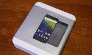 Mở hộp Google Nexus 6P - phablet 5,7 inch vỏ kim loại