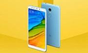Xiaomi ra mắt bộ đôi Xiaomi Redmi 5 và 5 Plus cực