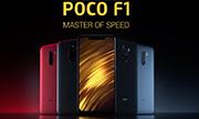 Xiaomi ra mắt POCOPHONE POCO F1: Snapdragon 845, pin 4000mAh giá 7 triệu đồng