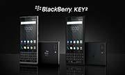BlackBerry KEY2: Cải thiện bàn phím, Zoom quang học, pin 2 ngày