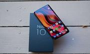 Xiaomi Mi Note 10 - Camera đẳng cấp và vượt trội