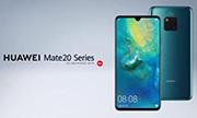 Huawei Mate 20 và Mate 20 Pro: quái vật cấu hình, camera thực thụ