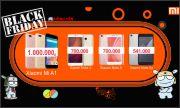 Black Friday Xiaomi 2017 - Giá Giảm Sập Sàn