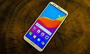 Điện thoại Honor 7C ra mắt tại thị trường Việt Nam.