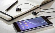 Sony Xperia Z2 chính hãng có giá khoảng 17 triệu đồng