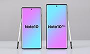 Cấu hình chi tiết Galaxy Nota 10 và Note 10 Plus