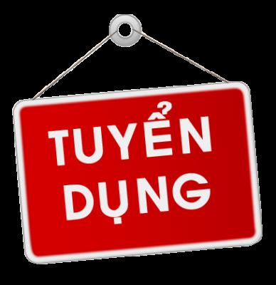 HỒNG YẾN MOBILE THÔNG BÁO TUYỂN DỤNG THÁNG 04/2017