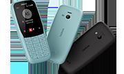 HMD Global ra mắt Nokia 220 có 4G, hỗ trợ VoLTE