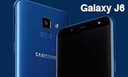 Samsung ra mắt điện thoại Galaxy J6 và J8: màn hình 18:9, camera f/1.9