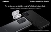 Đặt trước Samsung Galaxy S20 |S20+ |S20 Ultra nhận quà khủng hơn 6 triệu tại HồngYếnMobile