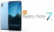 Rò rỉ thông số Xiaomi Redmi Note 7 Pro: Camera 48MP, Snapdragon 675