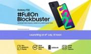 Samsung ra mắt Galaxy F22 : Giá từ 3,9tr đồng, dòng lượng pin cao, hiệu năng tốt