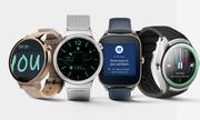 Smartwatch chạy Android Wear cũ không được cập nhật bản 2.0