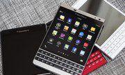 BlackBerry Passport loạn giá