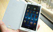 BlackBerry Z30 có phù hợp để giải trí không?