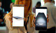 Ảnh thực tế Samsung Galaxy S6 edge+