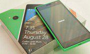 Học sinh lớp 12 nên dùng BlackBerry Z10 hay Lumia 730?